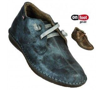 ON FOOT MOCASSIN - 20800