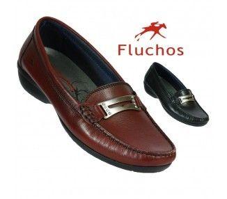 FLUCHOS MOCASSIN - 8805