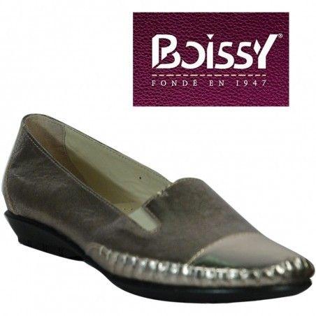 BOISSY MOCASSIN - GRECE