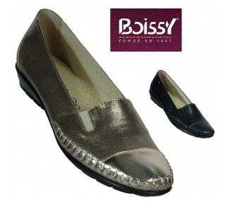 BOISSY MOCASSIN - GRECE - GRECE -