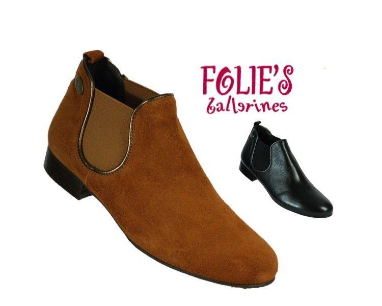 FOLIES BOOTS - GRANADA N