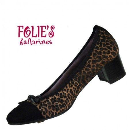 FOLIES BALLERINE - TAMARA