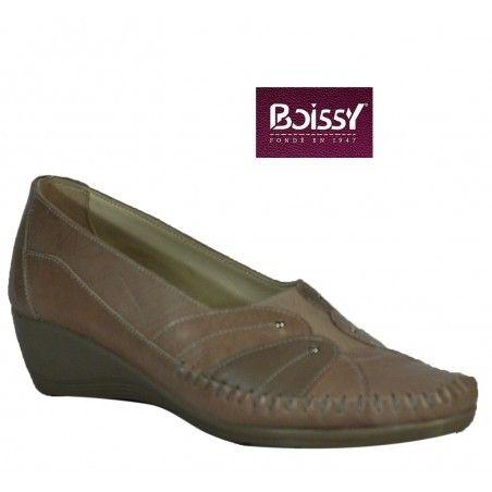 BOISSY MOCASSIN - EMY