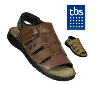 SANDALE TBS - ALIBEY - ALIBEY -