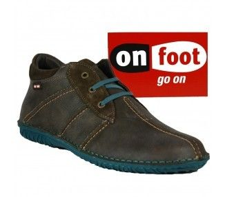 ON FOOT DERBY - 6053