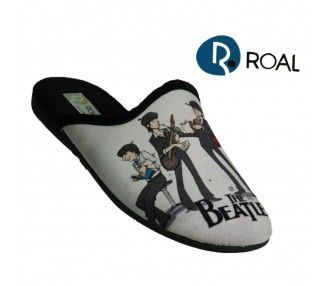 ROAL MULE - BEATLES