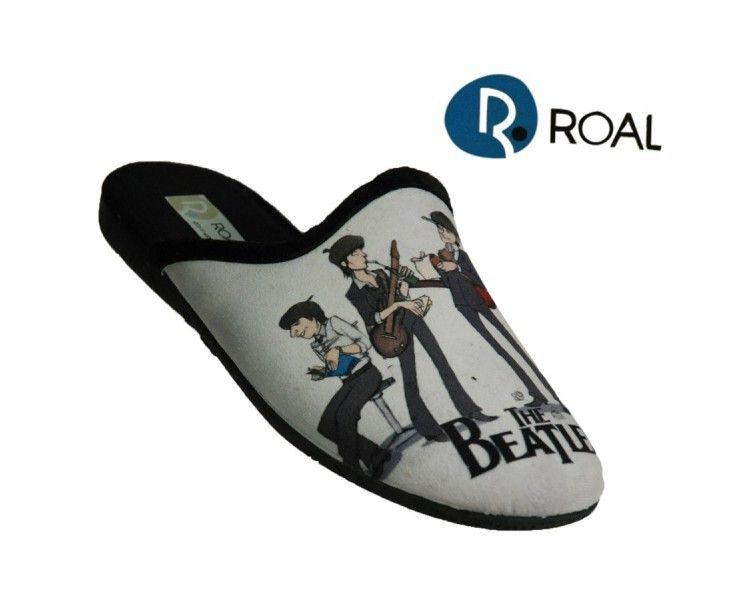 ROAL MULE - BEATLES