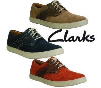 CLARKS DERBY - FAVOR - FAVOR -
