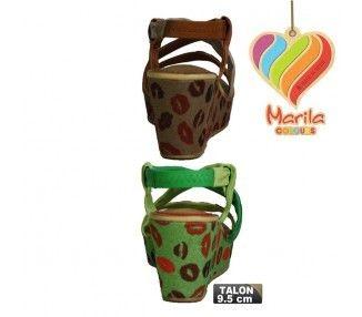 MARILA COMPENSE - 500 - 500 -