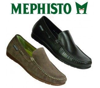 MEPHISTO MOCASSIN - ALGORAS