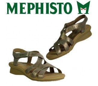 MEPHISTO SANDALE - PARCELA - PARCELA -