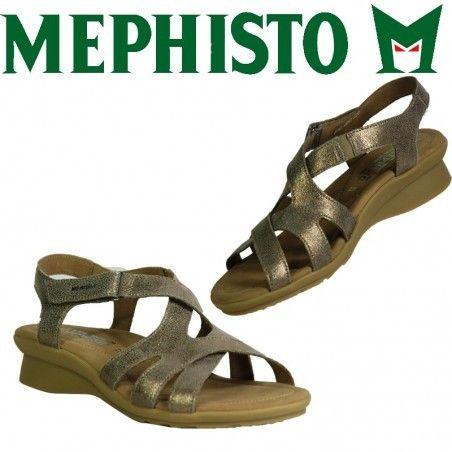 MEPHISTO SANDALE - PARCELA