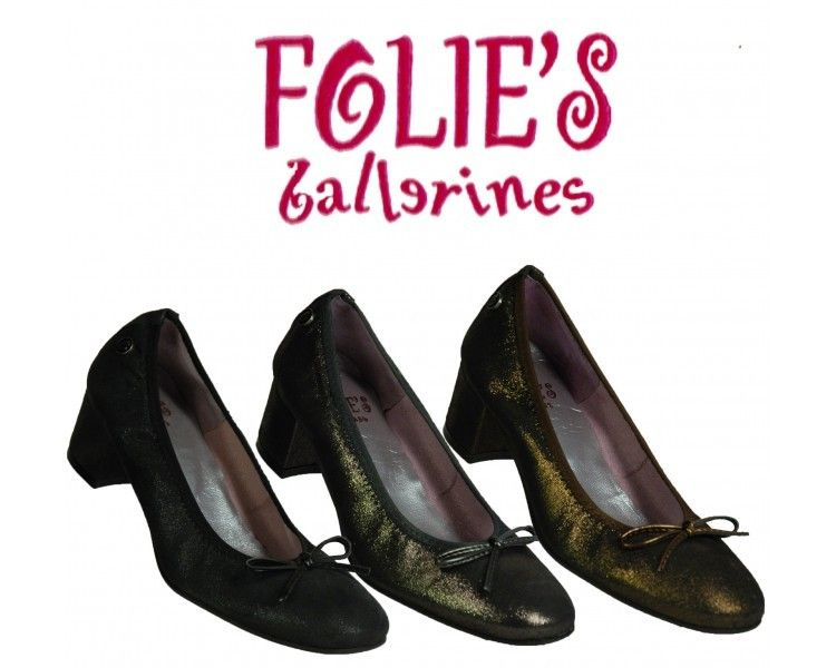 FOLIES BALLERINE - TERESA