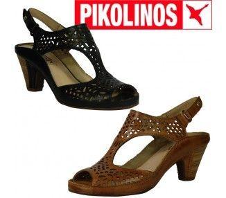 PIKOLINOS TROTTEUR - 0573 - 0573 -