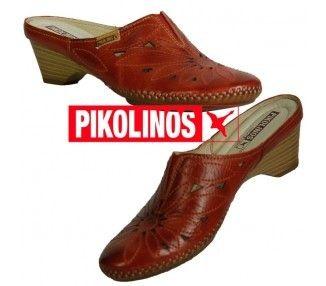 PIKOLINOS SABOT - 0607 - 0607 -