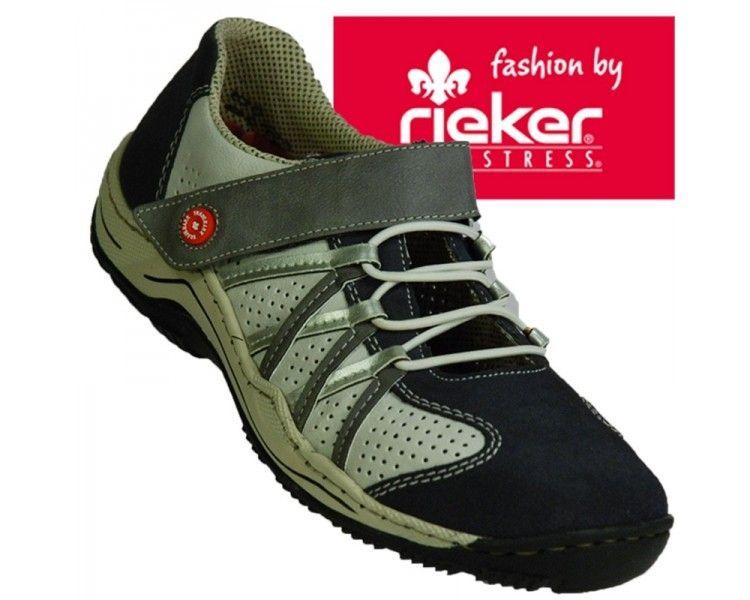 RIEKER TENNIS - L0554