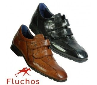 FLUCHOS MOCASSIN - 8379