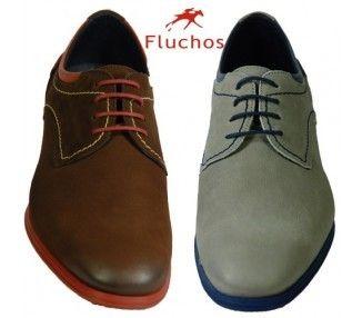 FLUCHOS DERBY - 9072 - 9072 -