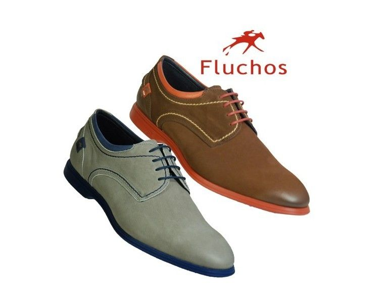 FLUCHOS DERBY - 9072