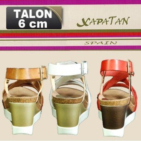XAPATAN COMPENSE - 5138