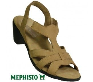 MEPHISTO SANDALE - CYRIELLE