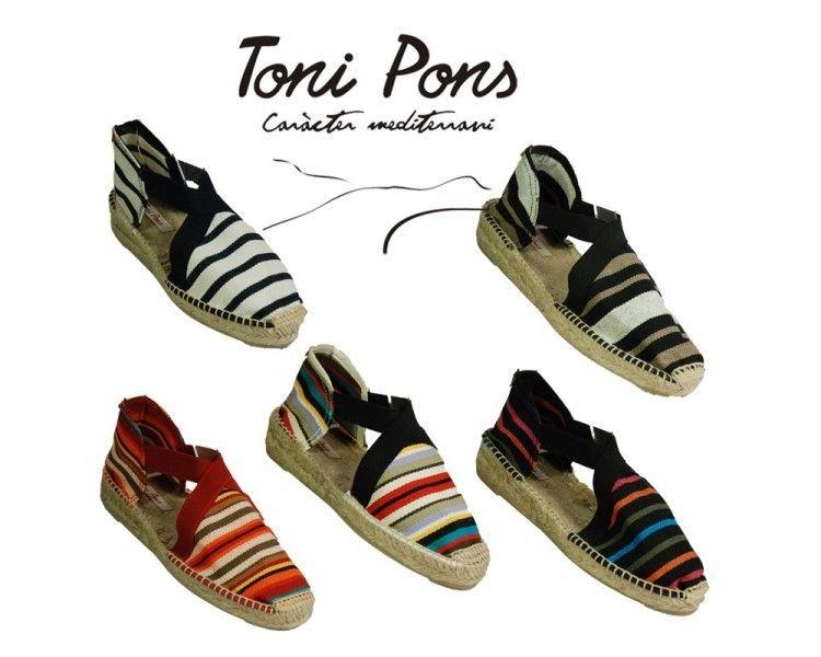 ANTONI PONS CORDES - EVA
