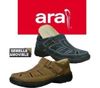 ARA SANDALE - 11032 - 11032 -
