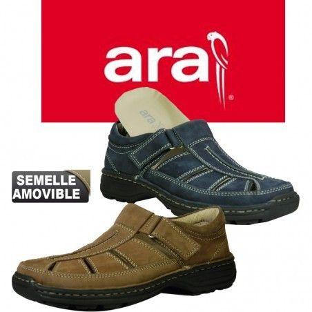 ARA SANDALE - 11032