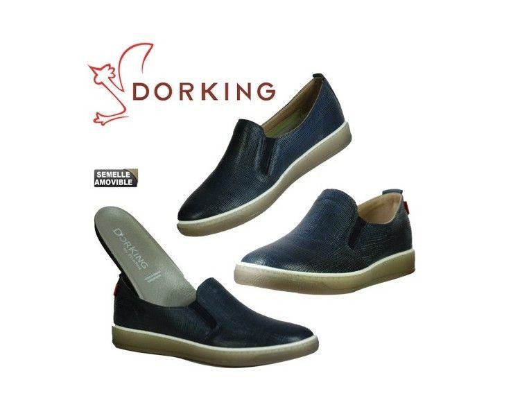 DORKING MOCASSIN - 6374