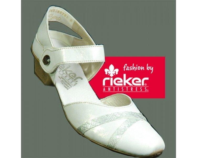 RIEKER TROTTEUR - 49752