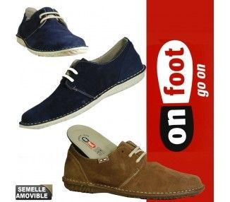 ON FOOT DERBY - 6019 - 6019 -