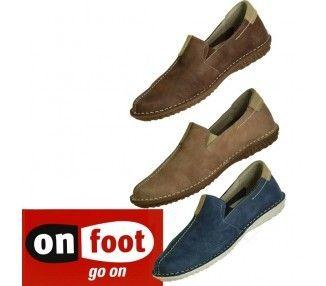 ON FOOT MOCASSIN - 6000