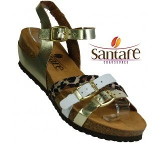 SANTA FE SANDALE - JOYCE