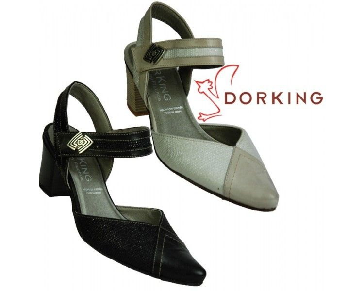 DORKING ESCARPIN - 6216
