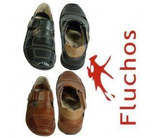 FLUCHOS SANDALE - 7907 - 7907 -