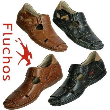 FLUCHOS SANDALE - 7907