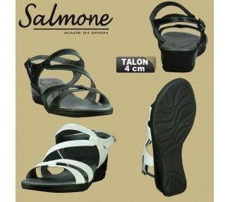SALMONE SANDALE - 1551