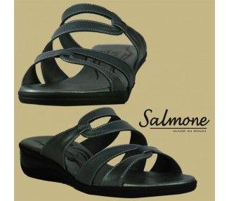 SALMONE MULE - 41551
