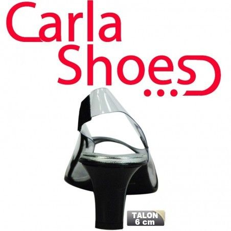 CARLA SHOES ESCARPIN - AGLAE