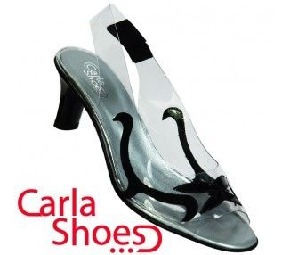 CARLA SHOES ESCARPIN - AGLAE