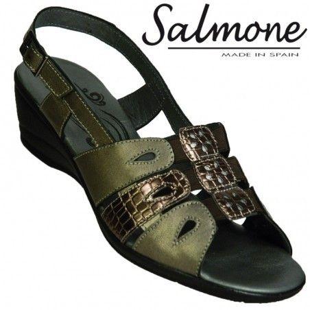 SALMONE SANDALE - 42525