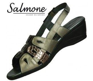 SALMONE SANDALE - 42525 - 42525 -