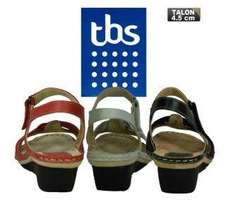 TBS SANDALE - CLAMET