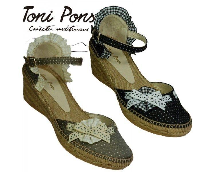 ANTONI PONS CORDES - ALONDRA