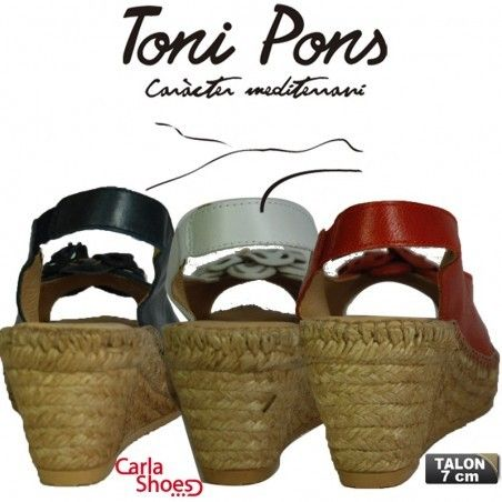ANTONI PONS CORDES - BARBARA