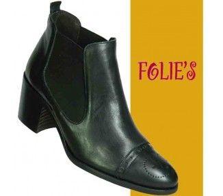 FOLIES BOOTS - RIGA