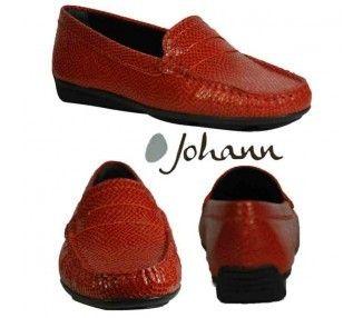 JOHAN MOCASSIN - 35008 C - 35008 C -