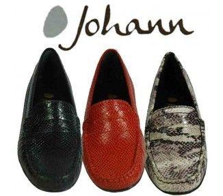 JOHAN MOCASSIN - 35008 C