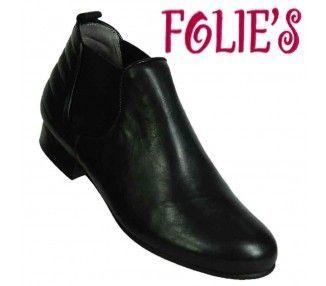 FOLIES BOOTS - ATENAS
