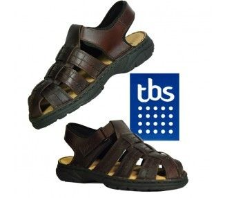 TBS SANDALE - REGILE - REGILE -